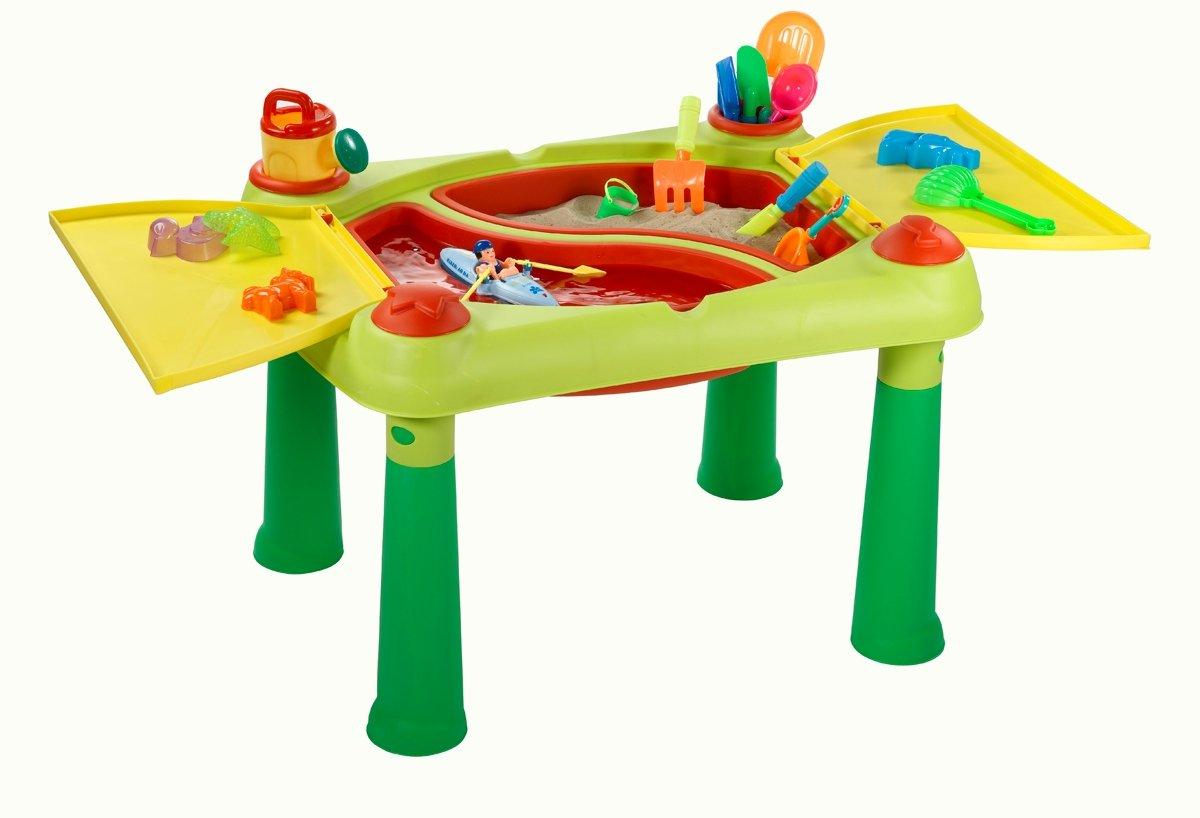 Sandspieltisch Keter Spieltisch