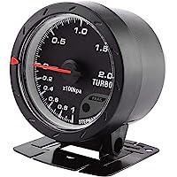 Medidor presion turbo de 60 mm, Kit