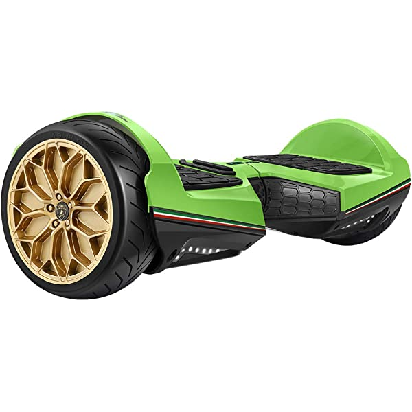 8.5/'/' Lamborghini Intelligent Electric Balance Scooter 2-Wheels Smart Skateboard