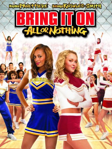 VHS : Bring It On: All or Nothing