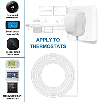 Amazon.com: Adaptador de corriente de 24 V, transformador ...