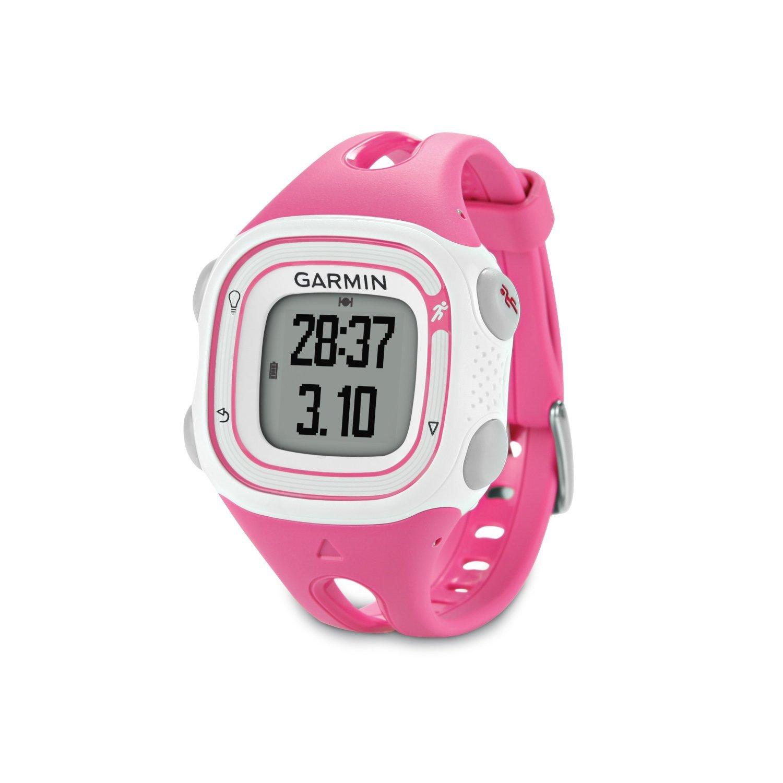 Garmin Forerunner 10 GPS Watch Image 2