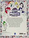 My Little Pony: The Movie Coloring Book
