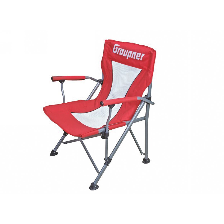 439600 - Graupner Pilotenstuhl Comfort