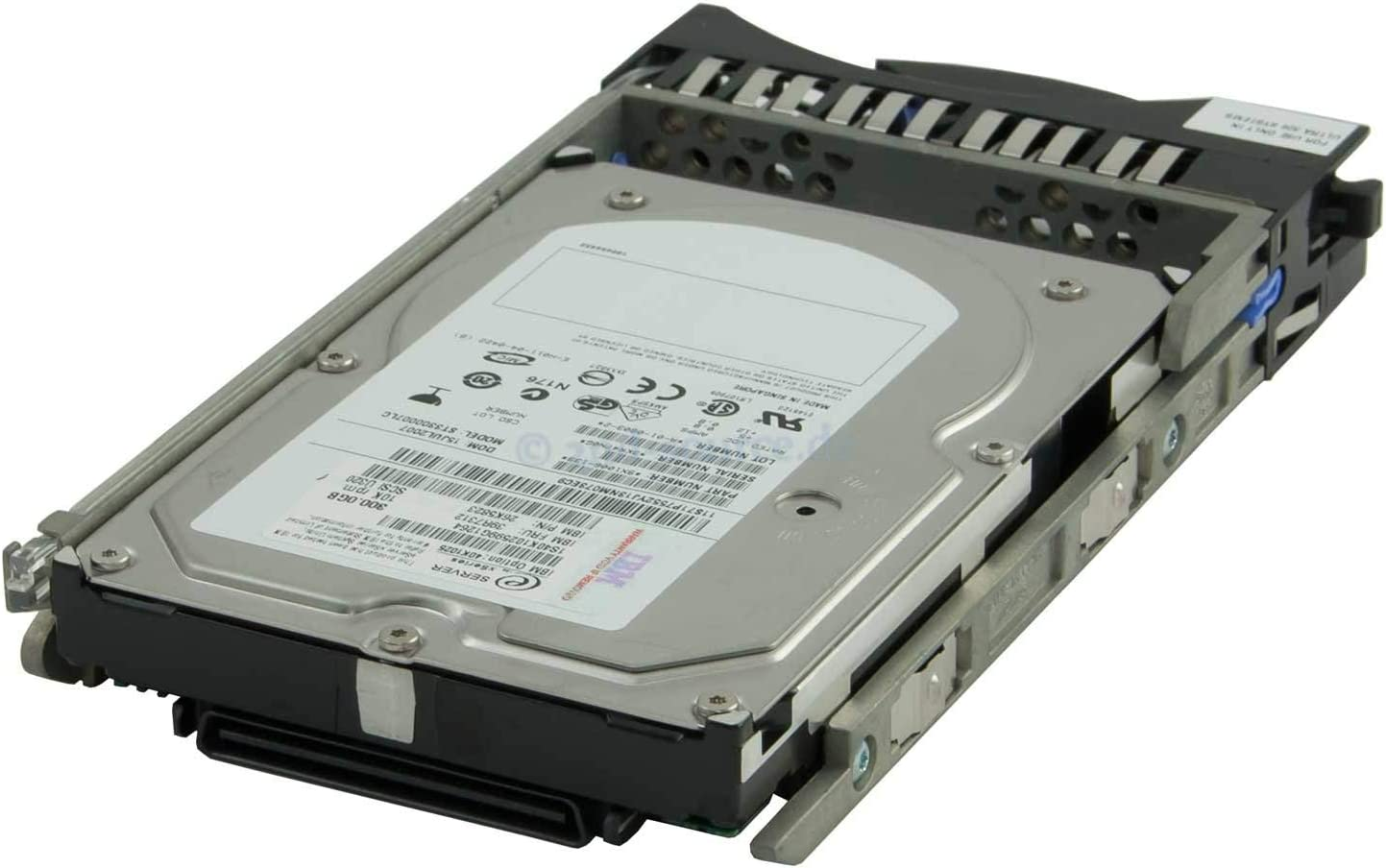 Renewed IBM HDD 300GB 10K U320 SCSI HS
