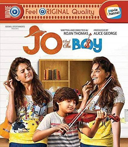 Amazon in: Buy Jo And The Boy DVD, Blu-ray Online at Best