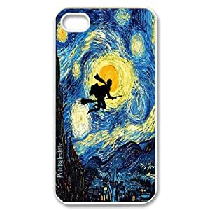 ZK-SXH - Harry Potter Personalized Phone Case for iPhone 4,4G,4S,Harry Potter Customized Phone Case