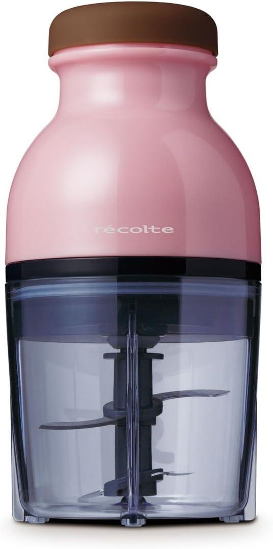 recolte Capsule Cutter Quatre RCP-2P (Pearl Pink)