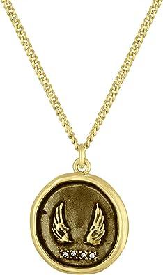 RACHEL Rachel Roy Talisman Pendant Necklace for Women Fashion