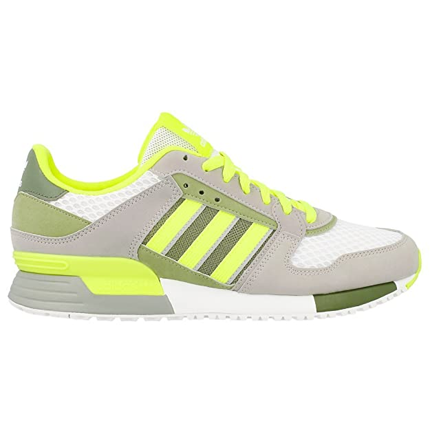 wholesale dealer 1afb6 b41cd ... canada adidas zx630 plata d67565 tamaño 41 1 3 color talla 42.5  amazon.es zapatos