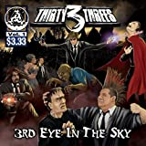 3rd Eye in the Sky by Thirty 3 Threes (2010-05-18)