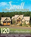 Small Dream Homes, Designs Direct Publishing, 1932553290