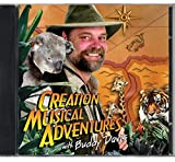 Creation Musical Adventures with Buddy Davis