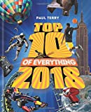 Book Cover for Top 10 of Everything 2018