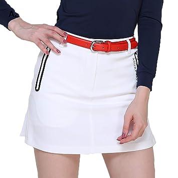 WENRIT Wen® Falda de Golf para Mujer Falda Deportiva de Media ...