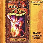 Landon Snow & the Volucer Dragon: Landon Snow Series, Book 4 | R. K. Mortenson