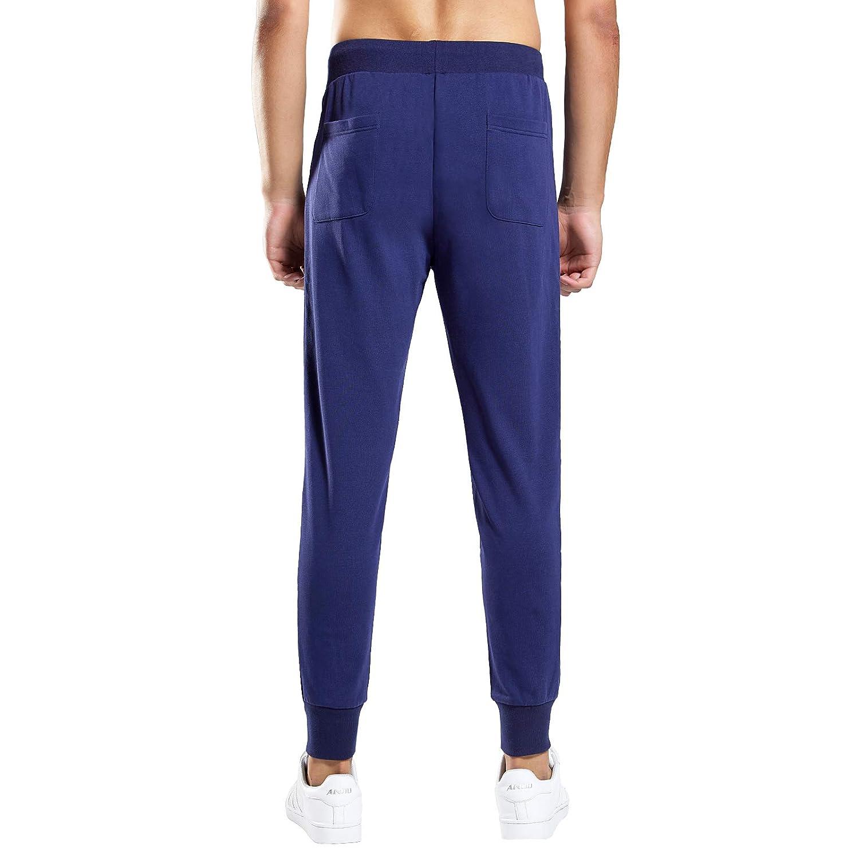 Extreme Pop Hombre Pantalones de chándal de Terry Joggers ...