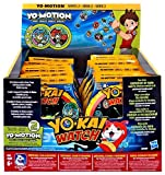 Yo-Kai Watch Yo-Motion SEASON 2 Series 2 Case of 24 Blind Bags - 48 Random Medals