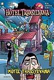 Hotel Transylvania Graphic Novel Vol. 3:
