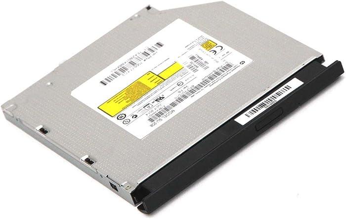 HP CD DVD Burner Writer ROM Player Drive 15-F Black Series Laptop