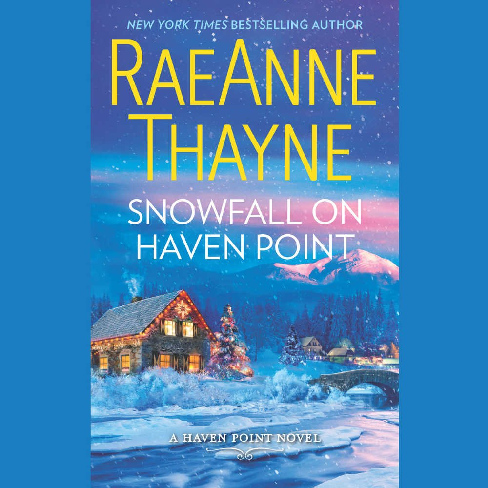 Snowfall on Haven Point  (Haven Point Series, Book 5) pdf epub
