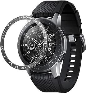 Estilo de Bisel para Galaxy Watch 46mm / Samsung Gear S3