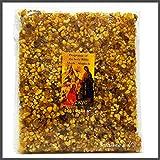 Musk Jerusalem Incense Resin Aromatic Almizcle Frankincense Of The Holy Land 3.5 oz / 100 g