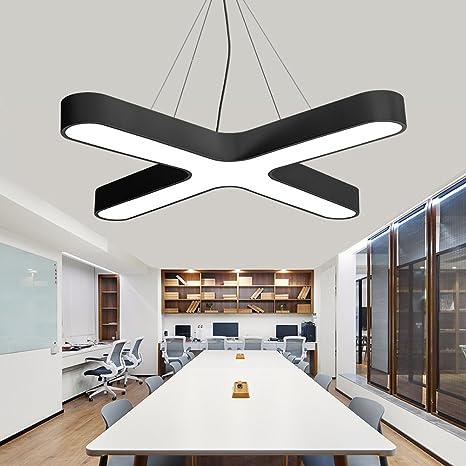 36 W LED Iluminación de fácil creativos araña lámpara ...