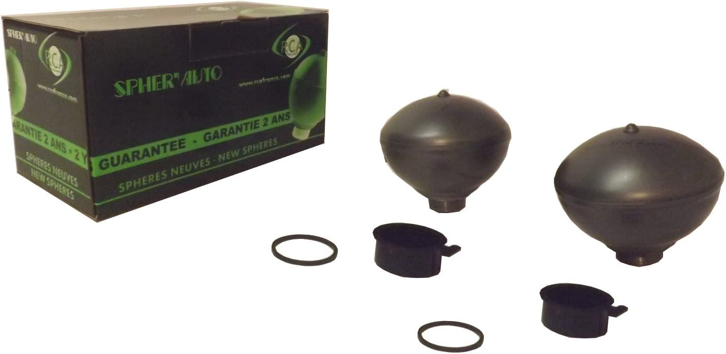 RCA FRANCE 1515 Suspension Sphere