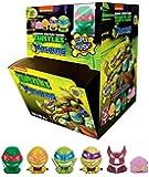 Tech4Kids Teenage Mutant Ninja Turtle Mash'ems (1 random figure)