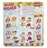Num Noms Series 2 - Scented 4-Pack - Freezie Pops