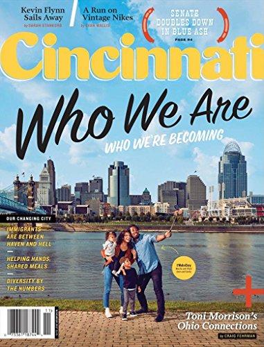 Magazines : Cincinnati Magazine