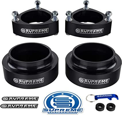 """2/"""" REAR COIL SPACERS-FITS NISSAN PATHFINDER//INFINITI QX4 1996-2004 REAR ONLY"""