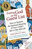 img - for Putting God on the Guest List, Third Edition: How to Reclaim the Spiritual Meaning of Your Child's Bar or Bat Mitzvah book / textbook / text book
