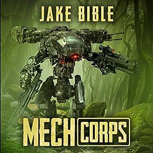 Mech Corps Audiobook