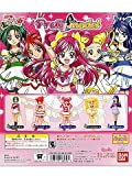 Yes! Precure 5 Pretty model Part 1 / full set of 5