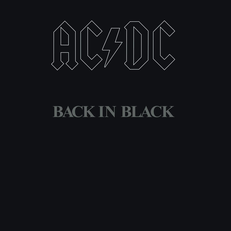 Image result for back in black