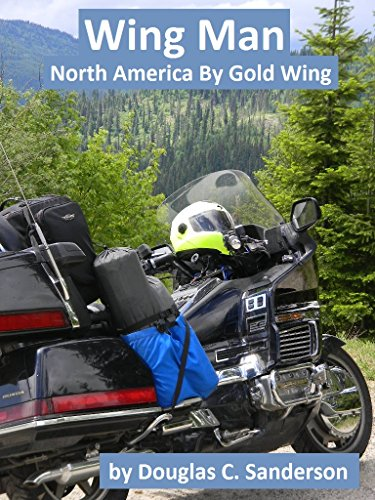 (Wing Man: North America By Gold Wing)