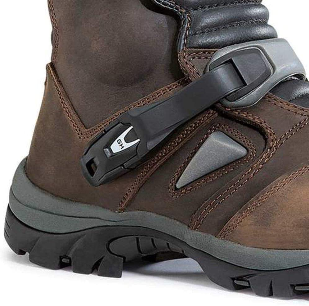 FORMA Unisex-Adult Adventure Low Boots Brown, Size 7 US//Size 41 Euro