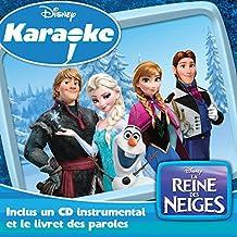 Disney Karaoke Series: la Reine des Neiges