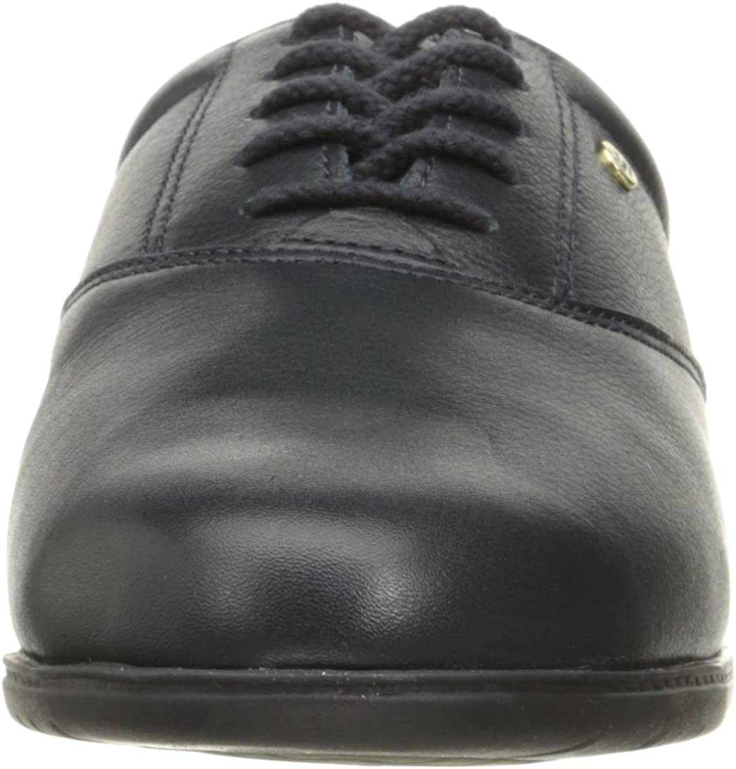 BLACK LEATHER all sizes Easy Spirit MOTION LEATHER OXFORDS
