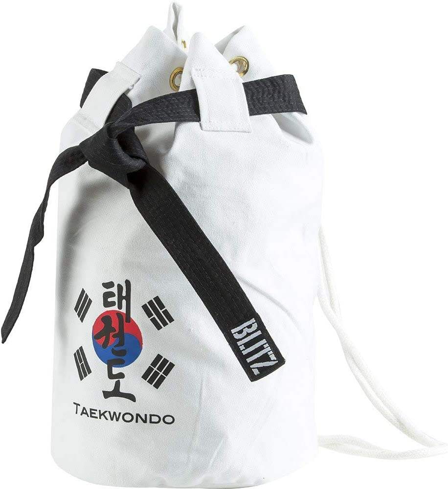 Bolso de Viaje para Taekwondo Blitz