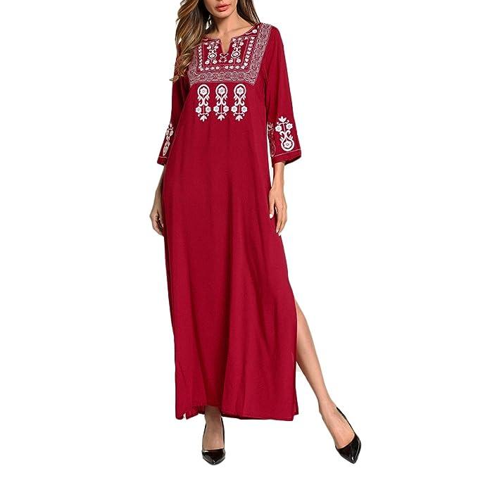 Vestidos de fiesta moda arabe
