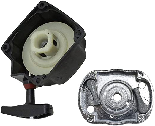 NOLOGO Gxbld-yy Kits for 33cc 43cc 47 49CC Desbrozadora batidora Trimmer Retroceso Comienzo del tirón de Arranque Fit: Amazon.es: Hogar