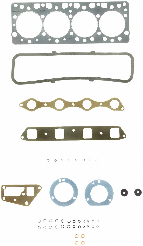 Fel-Pro HS 8269 PT Cylinder Head Gasket Set