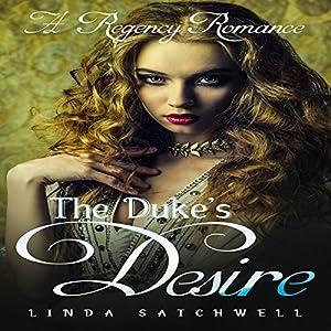 The Duke's Desire Audiobook