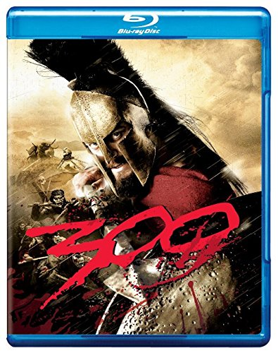 300 Gerard Butler, Lena Headey, David Wenham, Vincent Regan, Rodrigo Santoro, Dominic West, Andrew Pleavin, Michael Fassbender, Tom Wisdom, Andrew Tiernan (Sin City 1 And 2 Blu Ray)
