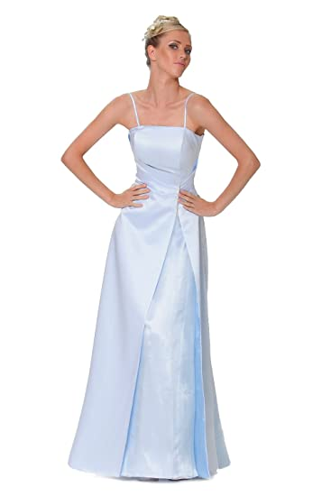 A-shape Bridesmaid Prom Dress Evening Dress