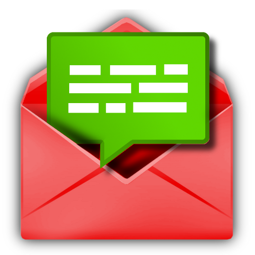 Email Text Messages