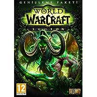World Of Warcraft: Legion [PC]